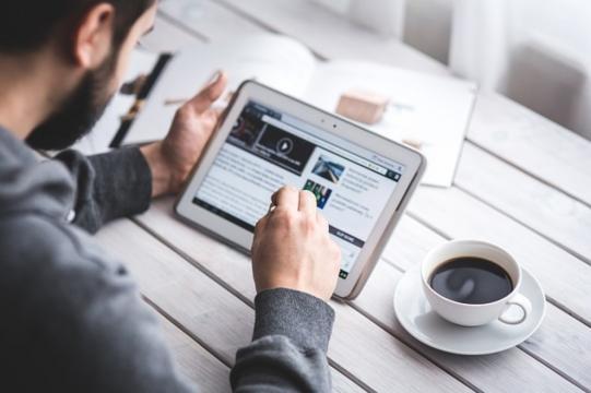 Noticias de Tecnología sobre redes wifi