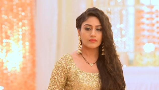 Anika in Ishqbaaz (Youtube screen grab)