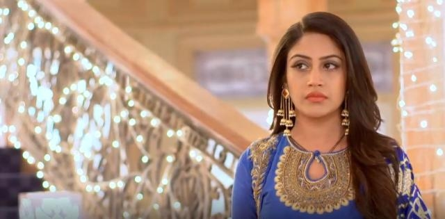 Anika Surbhi Chanda in Star Plus (Youtube screen grab)