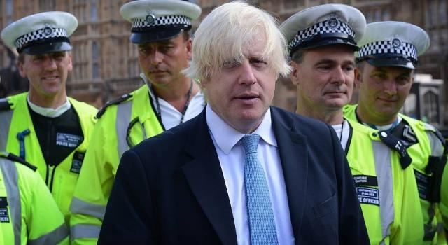 Boris v Islamist parents: it's PC gone mainstream! | British ... - spiked-online.com