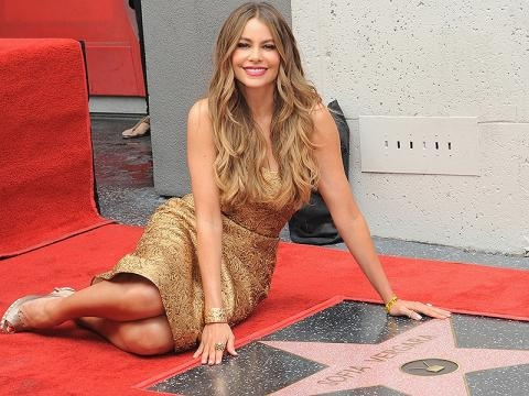 Sofia Vergara Wants to Get a Boob Job Eventually - people.com