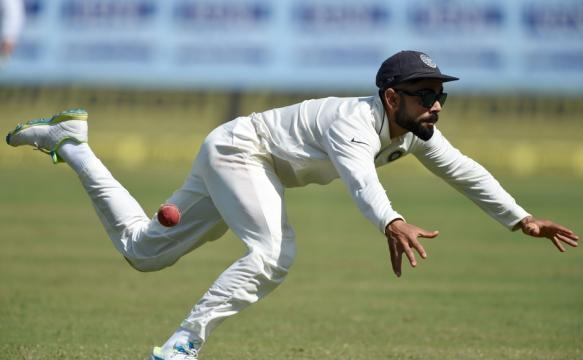 Best moments from Day 2 as India recover after faltering - Firstpost - firstpost.com