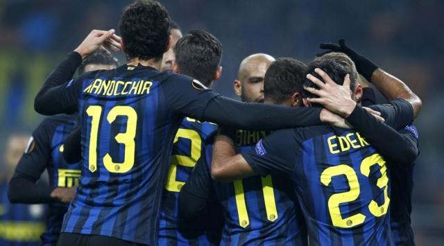 Europa League, doppietta di Eder: Inter batte Sparta Praga- tuttosport.com