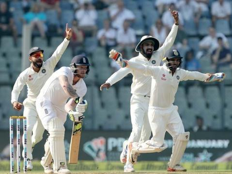 Live Cricket Score - India vs England, 4th Test, Day 2, .. - ndtv.com
