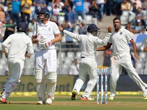 Live Cricket Score - India vs England, 4th Test, . - ndtv.com