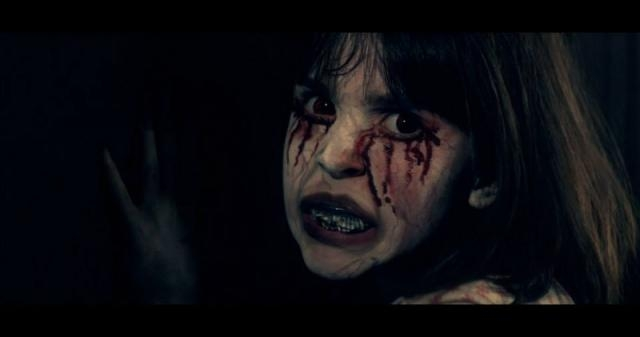 Seraph Films, Nvisionate and We Are Indie Horror teamed up for the party - weareindiehorror.com