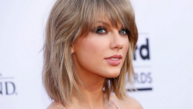 Taylor Swift Goes Wedding Dress Shopping With Her BFF and Bride-to ... - go.com