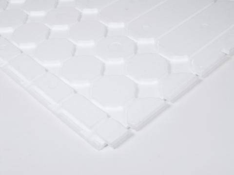 Dry Floor Alu, respeta el medio ambiente