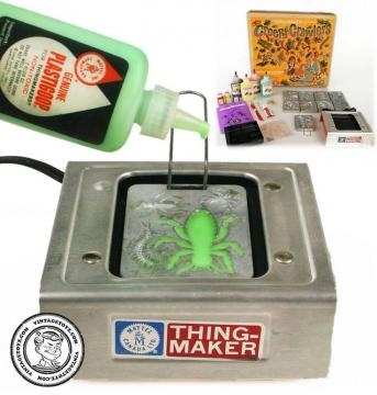 ThingMaker del 1960 oggi si rinnova