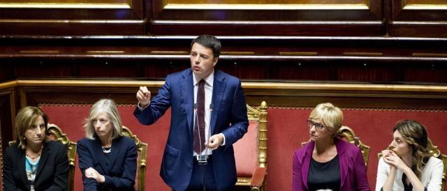 Il PD in attesa della prossima mossa di Renzi
