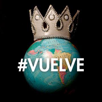 #VUELVE el Club Media Fest 2016