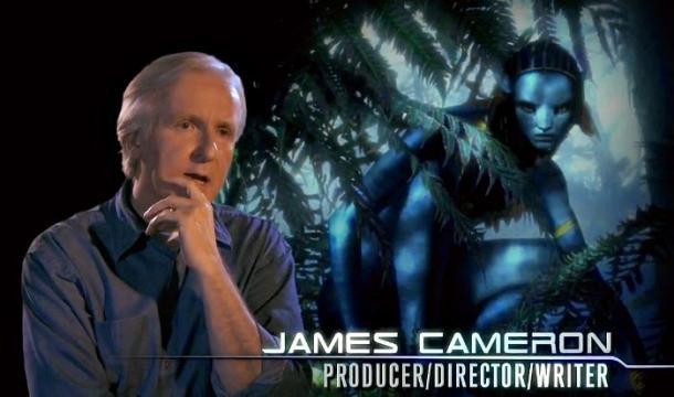 'Avatar 2' de James Cameron calienta motores