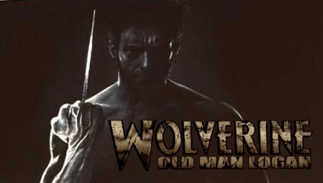 Confirman las fechas de 'Wolverine: Old Man Logan'