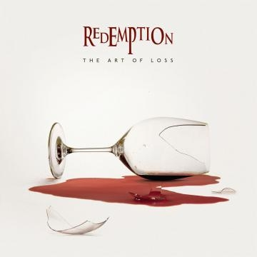Redemption regressam com The Art Of Loss