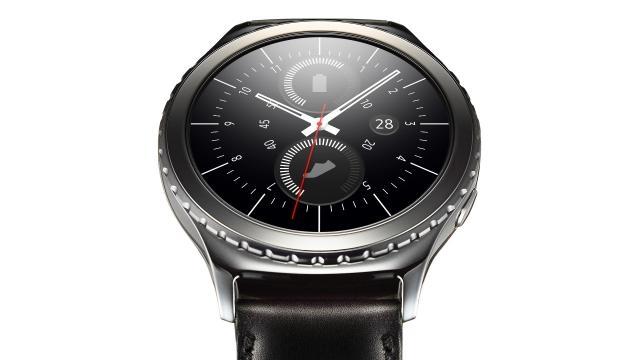 Samsung Gear S2 lancia la e-Sim