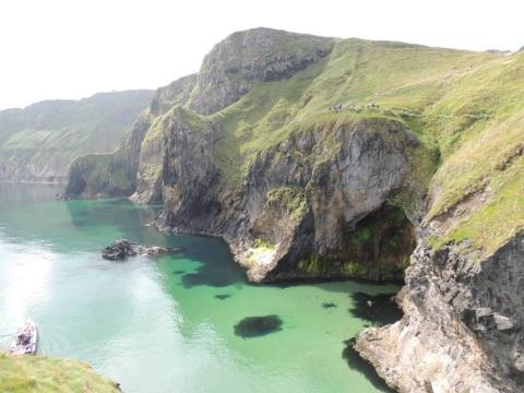 Foto: Cliffs of moher - Irlanda