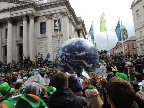 Foto: Saint Patrick's day - Irlanda