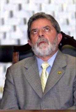 Lula tem 61% de rejeição dos eleitores para 2018