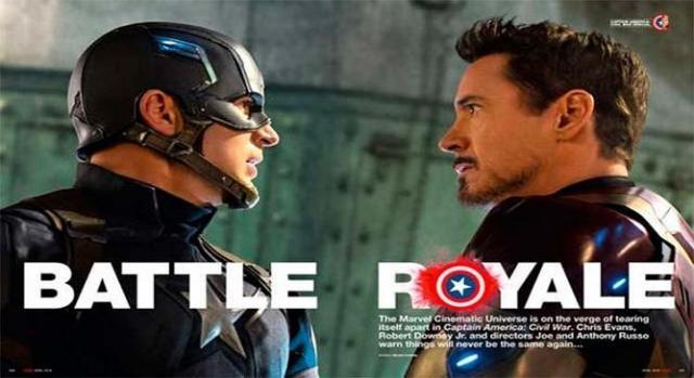 Banner de Stark y Rogers previo al tercer trailer