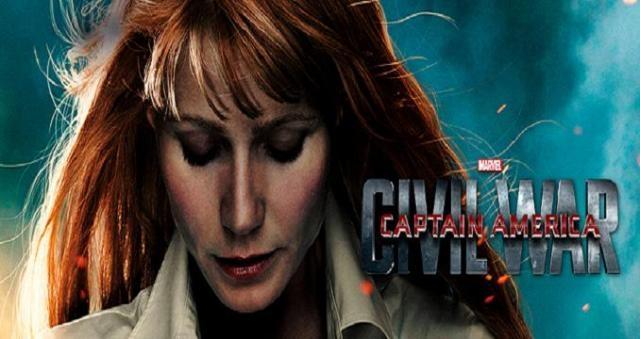 'Capitán América: Civil War' confirma una actriz