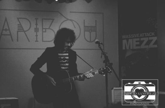 Gira El llanero Solitario Tour'16