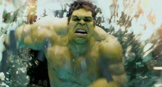 Hulk no formará parte de 'Civil War'
