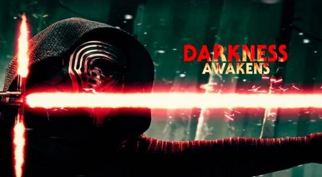 Se le terminó el tiempo: 'Star Wars Epidosio 7'