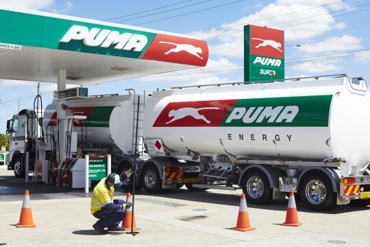 Puma Energy es otra empresa que vendrá a Mexico