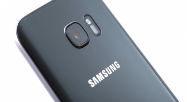 Samsung Galaxy S7 sensore britecell