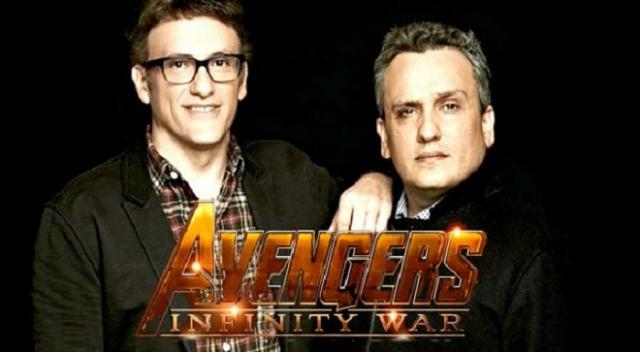 Confirman un nuevo actor para 'Infinity War'