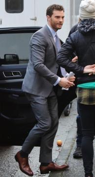Jamie Dornan (Foto: Reprodução/FameFlynet)