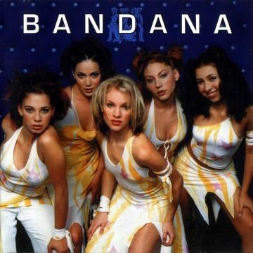 El primero de los discos de la banda de Popstars