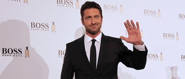 El actor escocés, elegido Man of Today, Hugo Boss