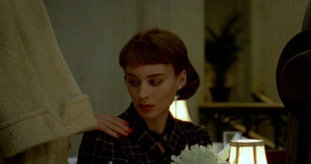 Rooney Mara, interpreta a Cate Blanchett
