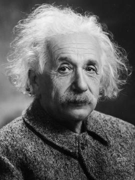 Einstein aveva previsto le onde gravitazionali