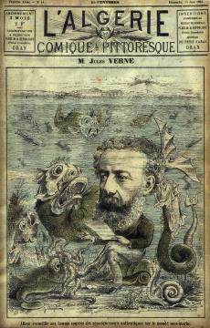 L'Algerie, publicación de 15 de junio de 1884