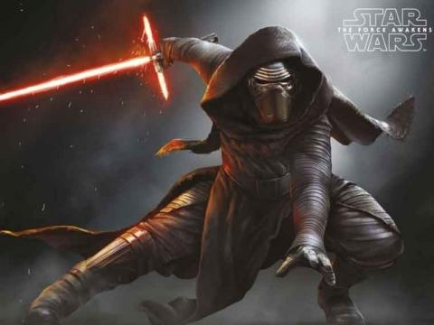 Revela al protagonista de 'Star Wars Episodio 8'