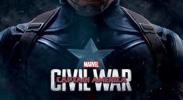 Escenas poscréditos de 'Capitán América: Civil War