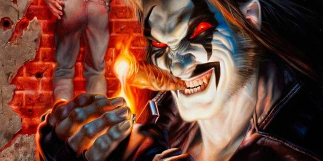 DC confirma 'Lobo' película sin censura