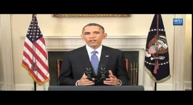 Obama en su visita a Cuba tras el embargo
