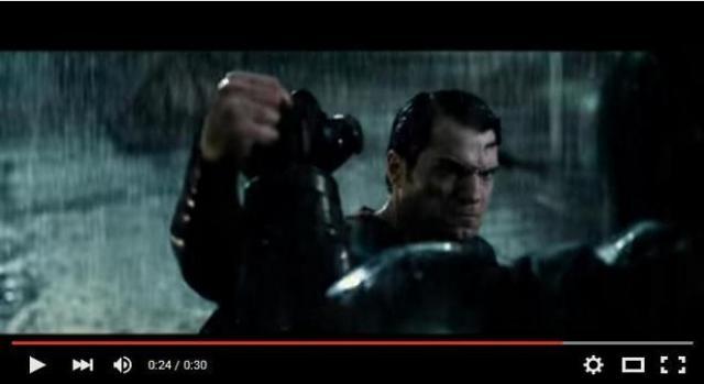 DC presenta un nuevo spot de 'Dawn of Justice'