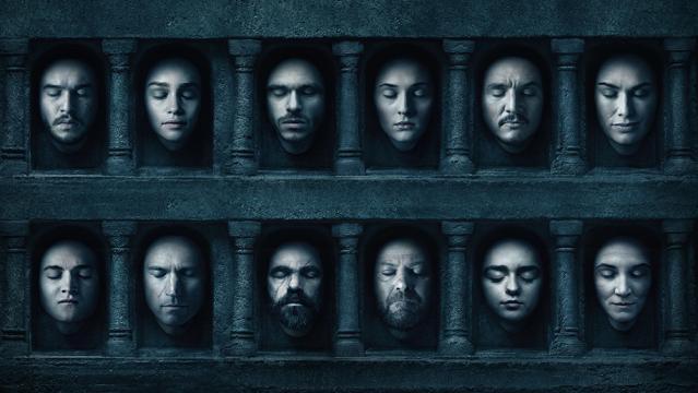 Nova temporada estreia dia 24 de abril