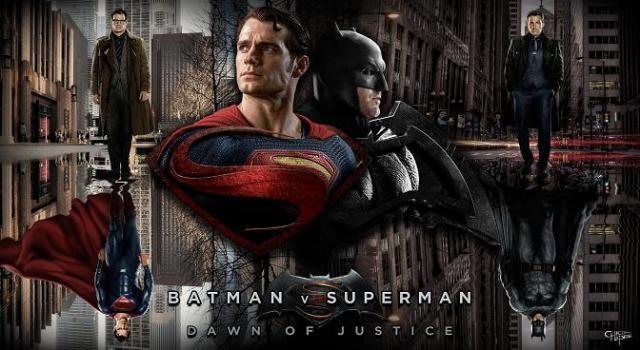 Portales Web presentan sus reseñas de 'Batman v Superman'