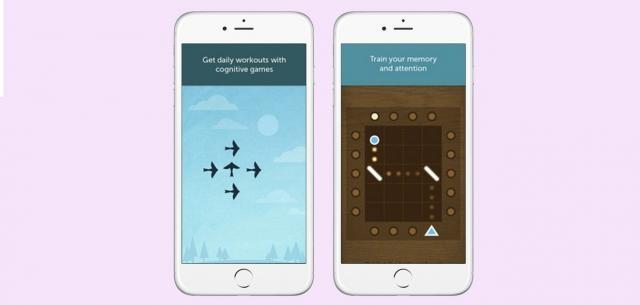 Luminosity - Brain Training App