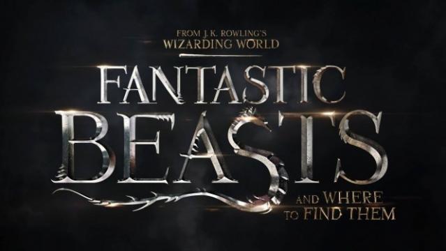 Logotipo oficial de la cinta del mundo mágico.