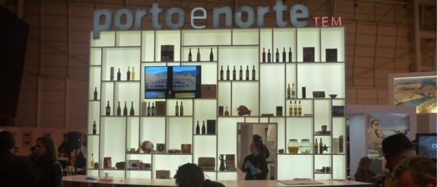 O Porto com forte presença na BTL