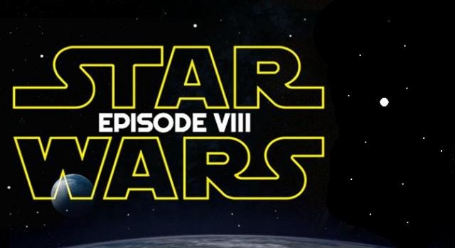 Revelan el nombre que llevará Star Wars Episodio 8