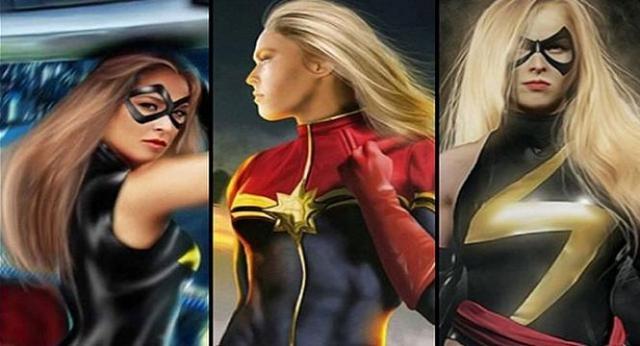 Miss Marvel suma a una nueva candidata