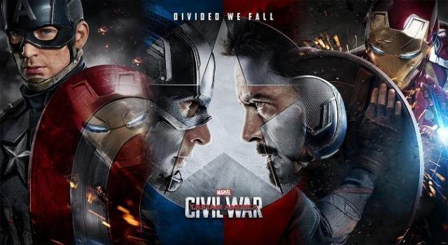 Kevin Feige anuncia la duración de 'Civil War'