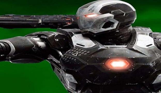Ultron aparecerá en 'Capitán América: Civil War'